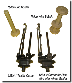 Carrier & Carrier Parts
